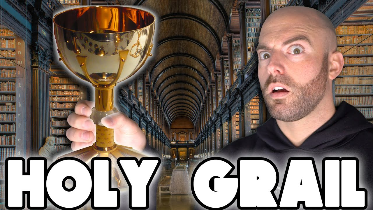10 Mysterious Secrets From the Vatican's Vaults thumbnail
