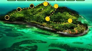 Jewel quest island escape video walkthrough