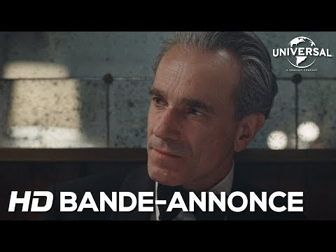 Phantom Thread Universal Pictures International France