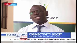 7M Kenyans connected to electricity according to data released by Kenya power