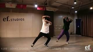 The Two of Us - NSYNC | Adam x Josh Collab Choreography (Urban) - TPM | ef. Studios