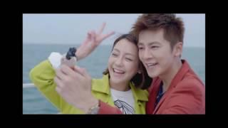 Love at seventeen OST - Jing Boran