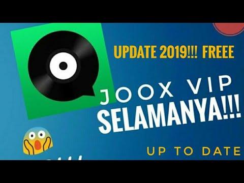 Video VIP JOOX SELAMANYA!!!