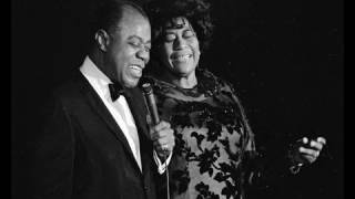 Ella Fitzgerald Loui Armstrong Summer time Music