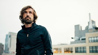 Pirlo, The Coolest Player Ever - Oh My Goal