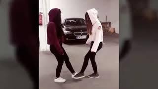 OH NA NA NA Dance Challenge Tik Tok