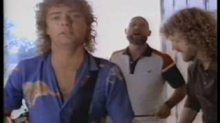 April Wine - Enough Is Enough Official Video
