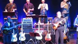 Steely Dan - Time Out of Mind @ Beacon 10/22/16