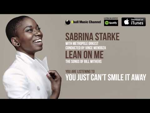 Sabrina Starke - You Just Can't Smile It Away (Official Audio)