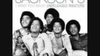 Jackson 5 - Listen I'll Tell You How