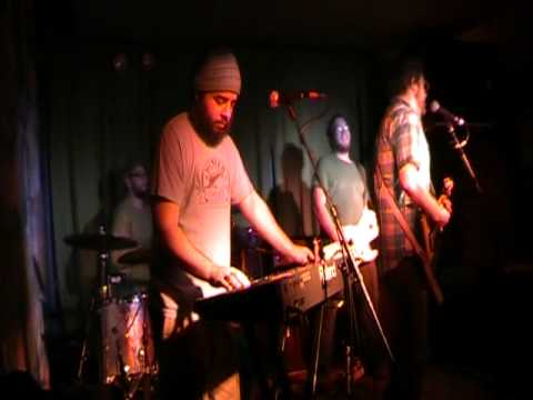 Early Ape: Crazy Sound @ Science Colony CD Release (Grape Room 12/4/10)