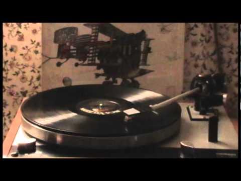 Jefferson Airplane- Martha (Vinyl)