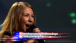 America's Got Talent - Anna Graceman - Semifinals - Season 6 thumbnail