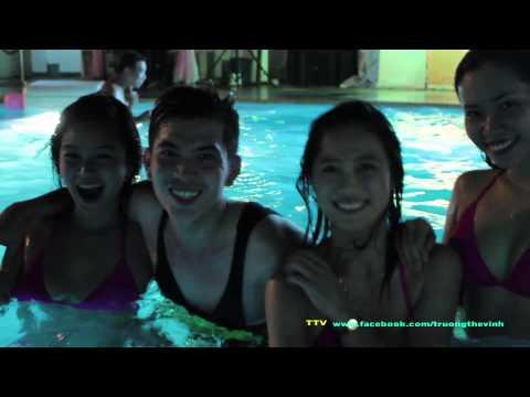 Hookah Pool Party - Trương Thế Vinh
