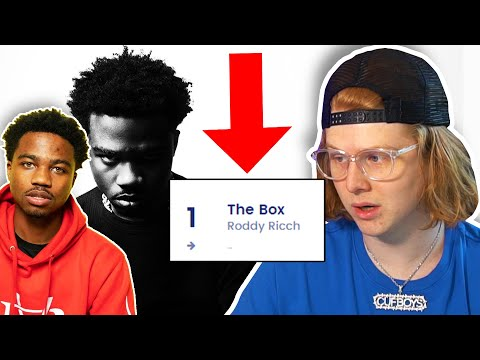 Why Roddy Ricch's The Box Is a #1 Hit Song
