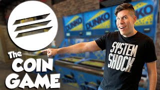 Full Blown Arcades - The Coin Game Funny Moments
