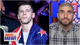 McGregor vs. Gaethje? What's next for Hooker? Helwani books UFC lightweights | Ariel & The Bad Guy