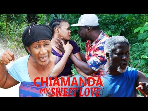 Chiamanda My Sweet Love Part 3