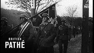 Совєти пропонують створити блок проти Німеччини, свідчення Голодомору в фран. газеті (березень 1939)
