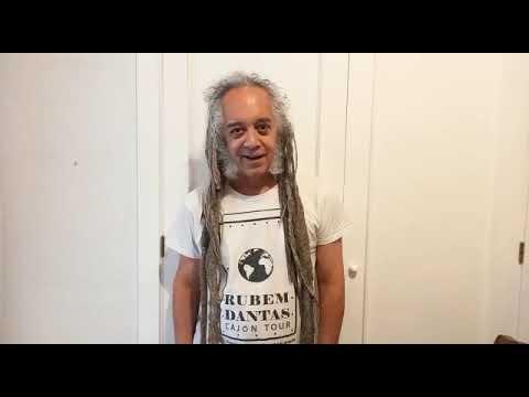 Rubén Dantas nos invita a no perdernos la Masterclass de