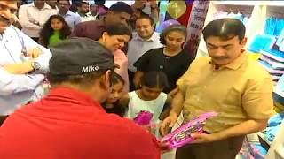 Kudosmily Products Launched In Hyderabad | Kudosmily LifeStyle Products | ABN Entertainment