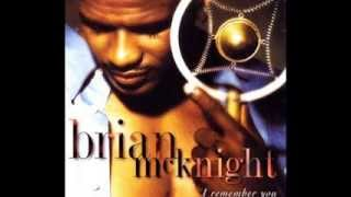 Brian McKnight - Marilie