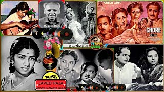 LATA JI-(3 Beautiful Gems).Film-CHOR-{1950}-(1   - YouTube