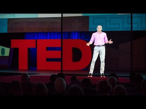 Why fascism is so tempting — and how your data could power it | Yuval Noah Harari