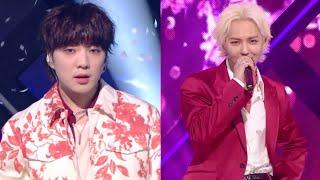 강승윤(KANG SEUNG YOON) - 'BETTER' 0404 SBS Inkigayo