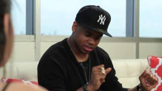 15 Questions with Tristan Wilds