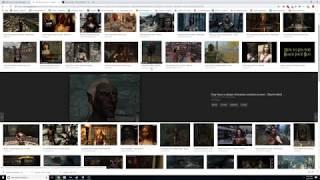 skyrim black face bug fix mod - 免费在线视频最佳电影电视节目