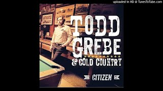 Todd Grebe & Cold Country - Brown Hair