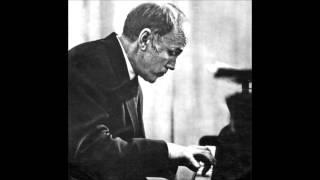 Debussy - Estampes - Richter Salzburg 1977