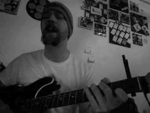 Matt Fazekas - Mr Brightside (The Killers Cover)
