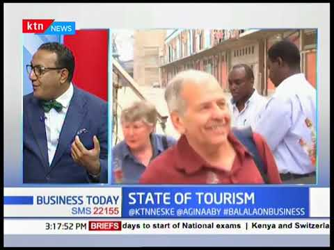 CS BALALA: If the domestic market is not strong, then tourism sector will not be sustainable