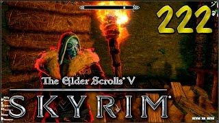 Прохождение TES V: Skyrim - Холода #222