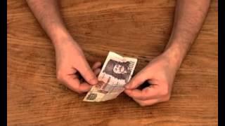 Kocsma trükkök - 42. rész, Pénz szakítás