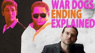 War Dogs Ending Explained - The Real Story Behind War Dogs