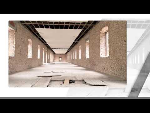 Rehabilitación Passivhaus en la UBU   6   Aislamiento Suelo y cubierta