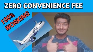 HOW TO SAVE CONVENIENCE FEE ON FLIGHT BOOKING #VLOG -3