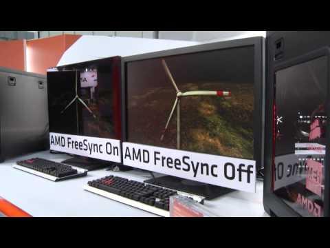 AMD FreeSync: Australian Review