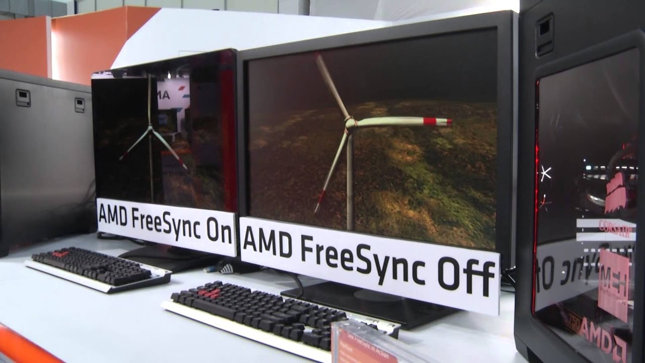 AMD FreeSync: Australian Review
