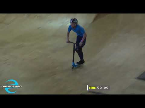 Noah Kelly - ASA Australia Scooter Finals Open (Boys/Mens)
