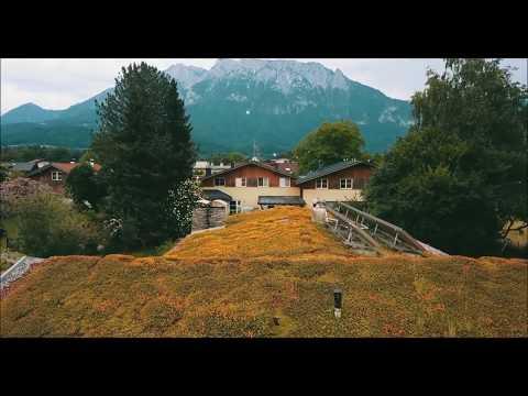 Über den Dächern von Niederndorf
