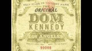 Dom Kennedy - When You See Love [Bonus]