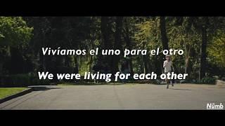 One Republic   Rescue Me   LyricsSub   EspañolEnglish