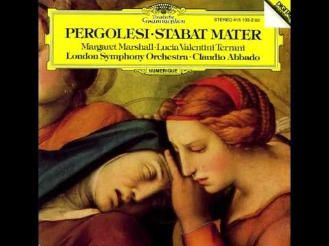 Giovanni Battista Pergolesi
