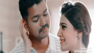 Thalli pogathey Vijay theri Remix video song