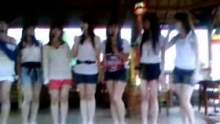 Cherry belle-I'll be there for u @Bali_Heaven (28-06-2011).3gp