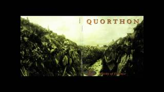 An Inch Above the Ground - Quorthon